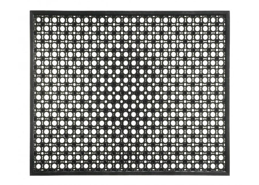 Kynnysmatto Lizzy 48x62 cm