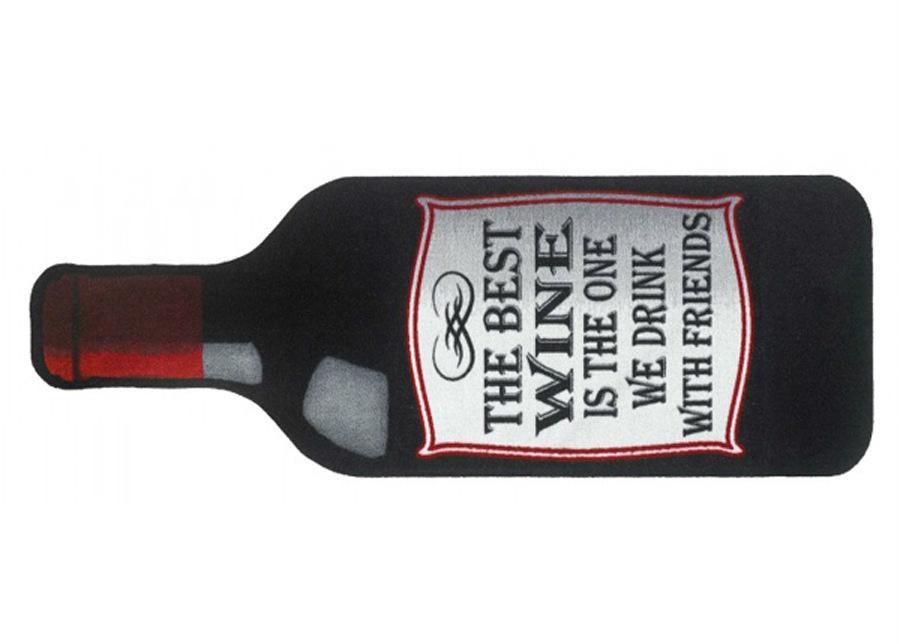 Keittiömatto Cook & Wash Wine
