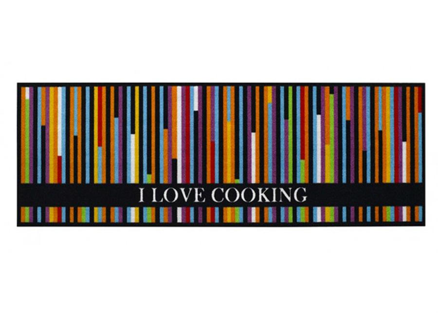 Keittiömatto Cook & Wash Linea