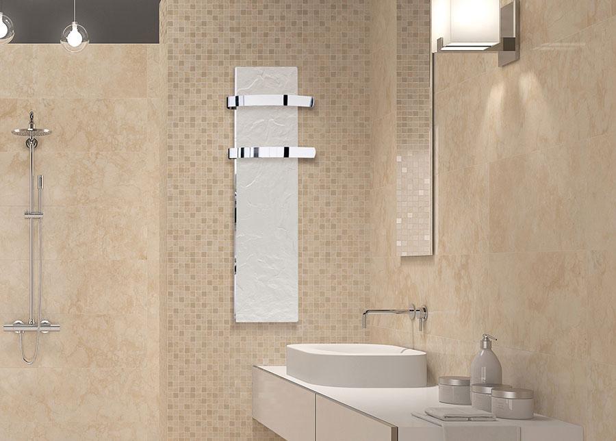 Infrapuna lämpöpaneeli kylpyhuoneeseen 500 W