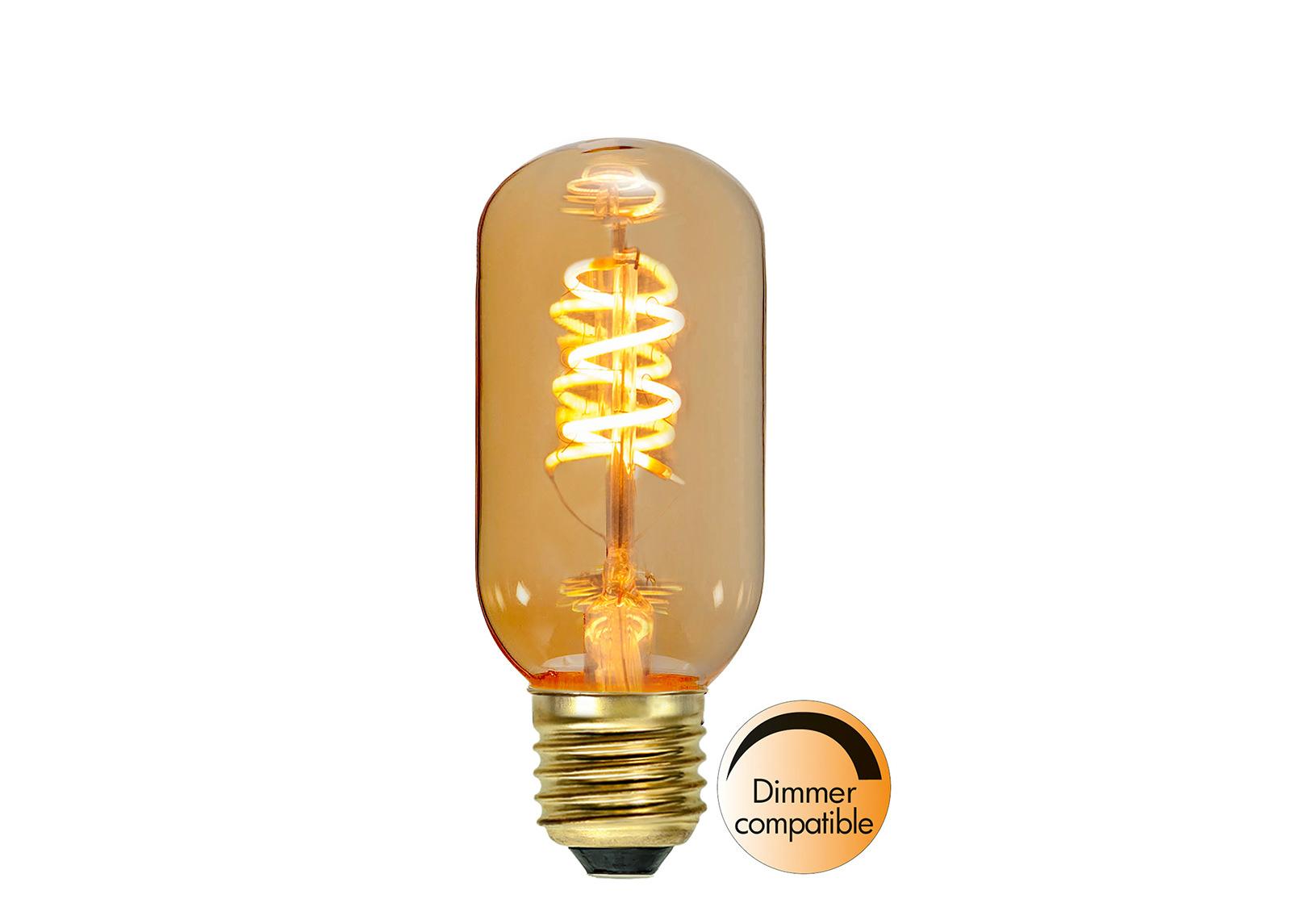 Dekoratiivi LED lamppu E27 2 W