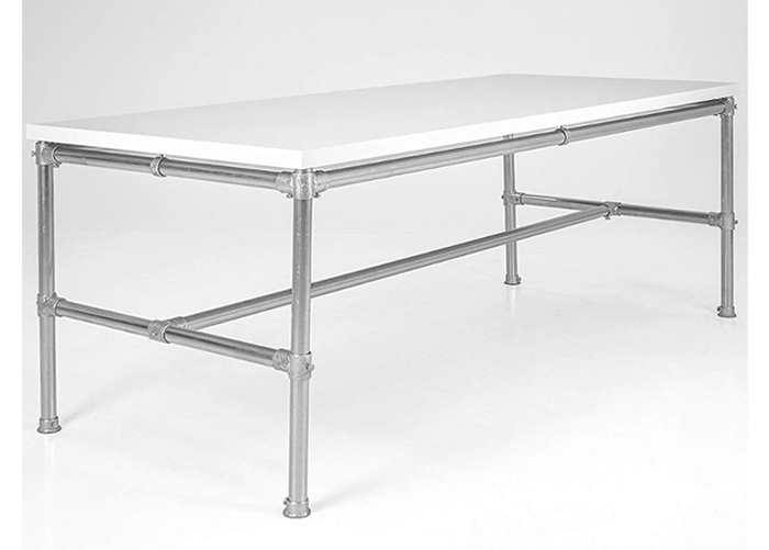 Ruokapöytä Rocky 210x90 cm