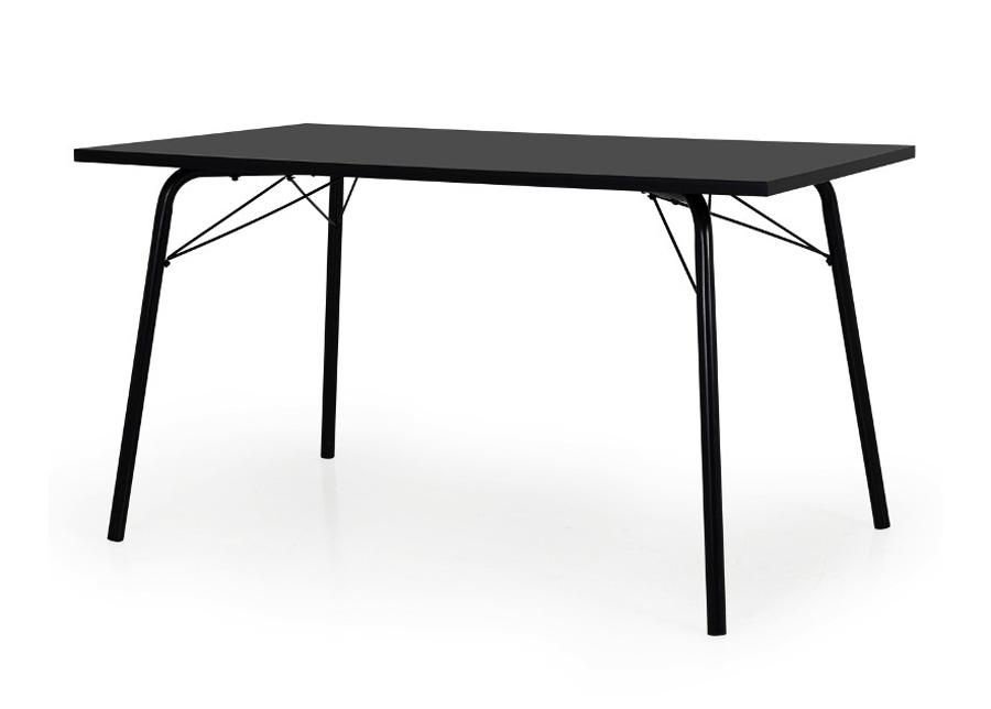 Ruokapöytä Daxx 140x80 cm
