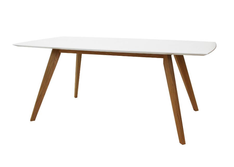 Ruokapöytä Bess 185x95 cm