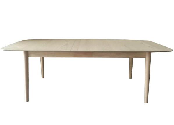 Jatkettava ruokapöytä Sandy 180/220x90 cm