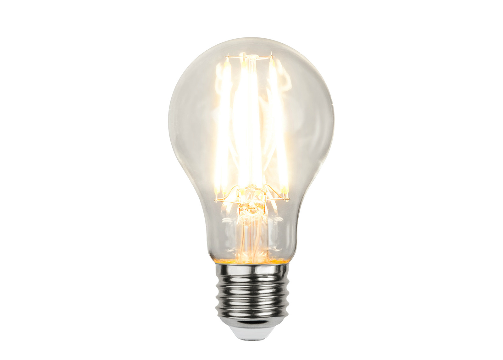 Dekoratiivi LED lamppu E27 7,5 W