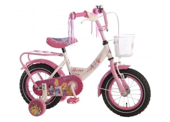 Pikkulasten polkupyörä Disney Princess 12 tuumaa Volare