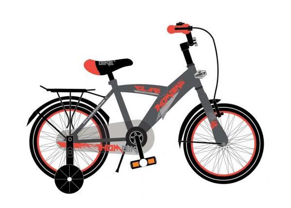 Lasten polkupyörä Thombike City 16 tuumaa Volare