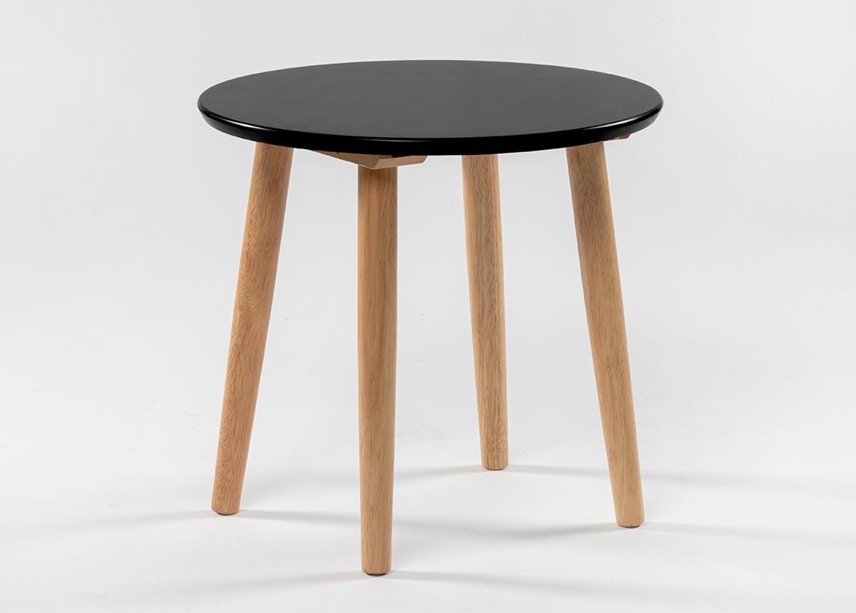 Apupöytä Veneto Ø 48 cm