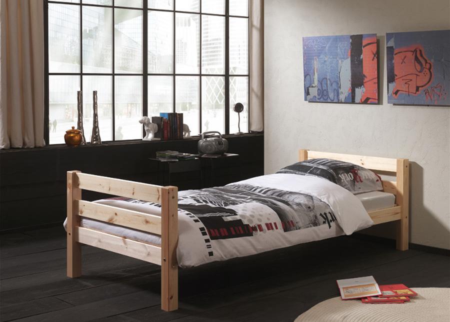 Sänky Pino 90x200 cm