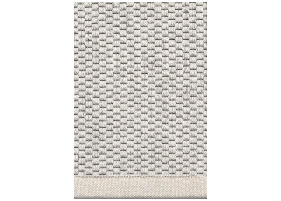 Narma villamatto Savanna white 80x150 cm