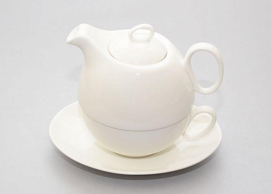 Teeastiasto Tea for One