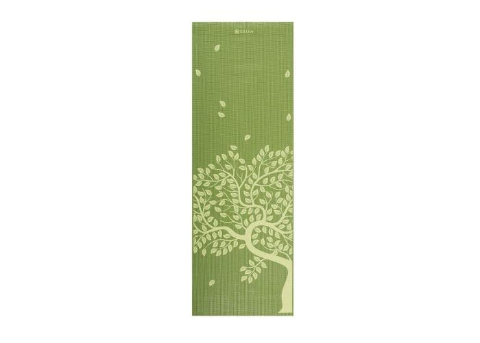 Joogamatto TREE OF LIFE 4mm
