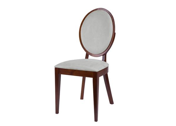Puinen tuoli