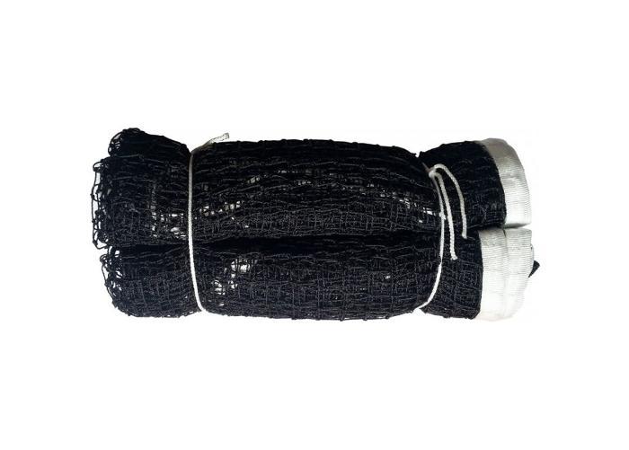 Sulkapalloverkko NETEX 6,1x 0,76 m musta