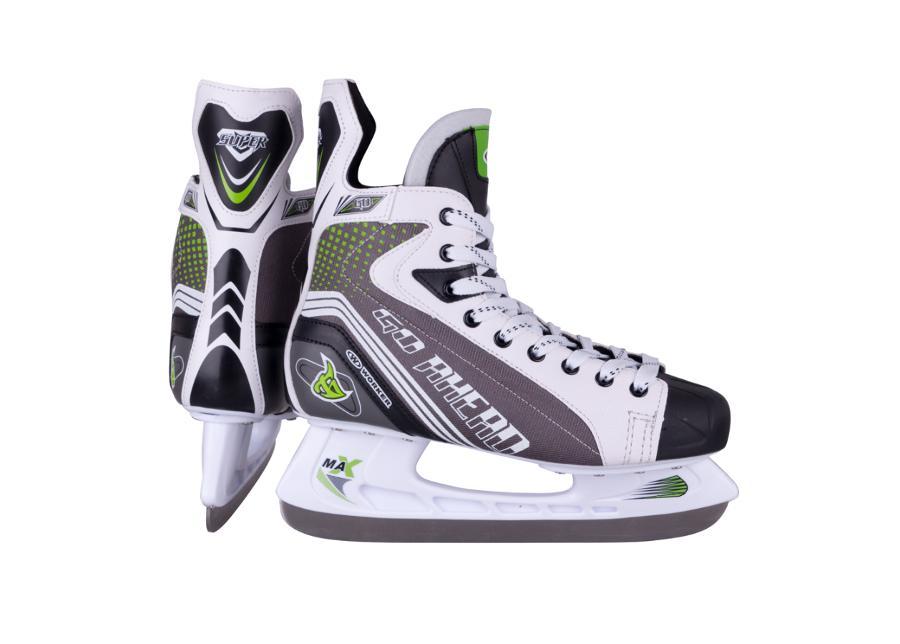 Jääkiekkoluistimet Skates Action Hiel