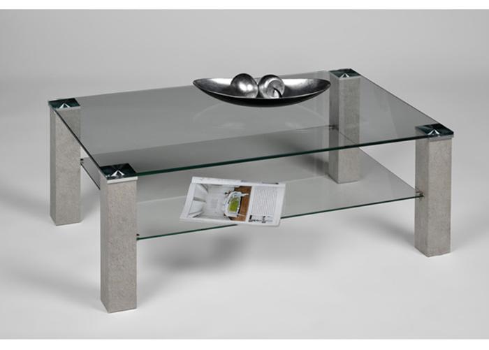 Sohvapöytä Ancona 110x70 cm