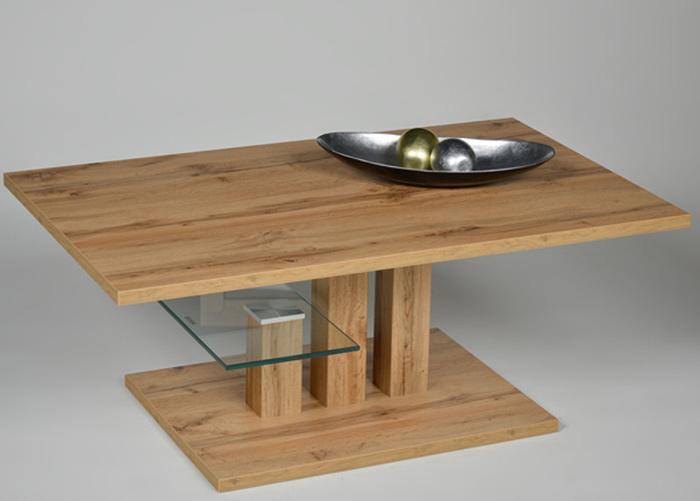 Sohvapöytä Bergamo 110x70 cm