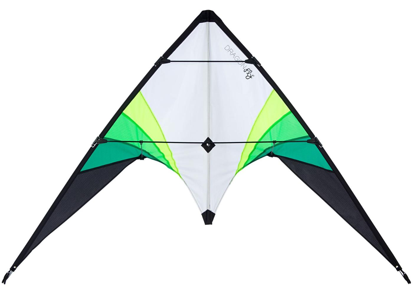 Temppuleija Stunt Kite Ghibli 140 Dragon Fly