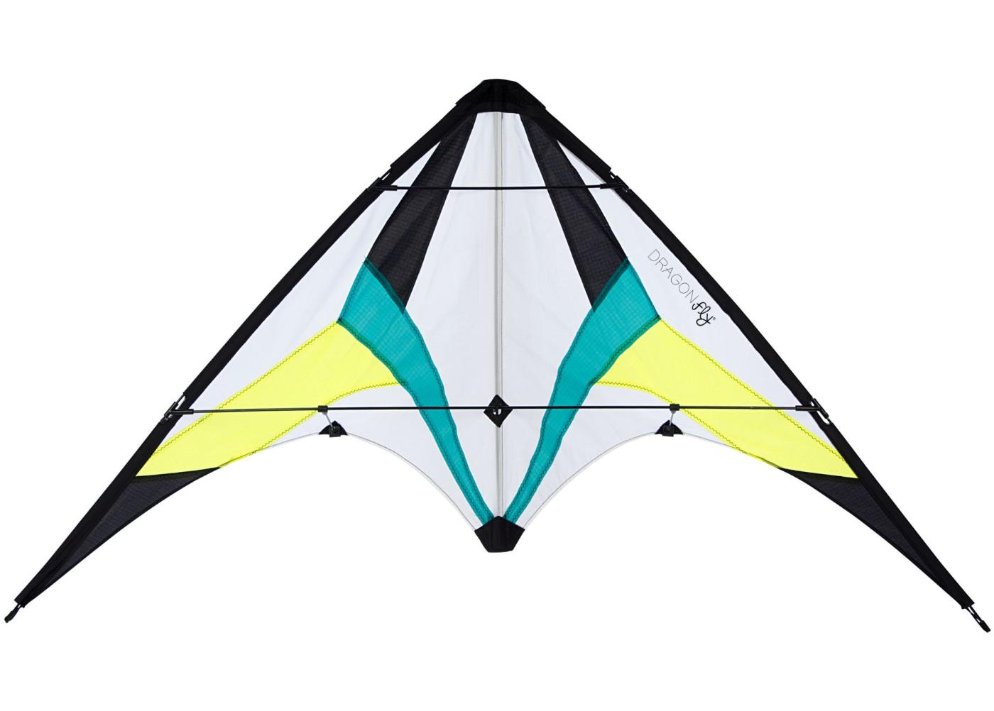 Temppuleija Stunt Kite Alize 115 Dragon Fly