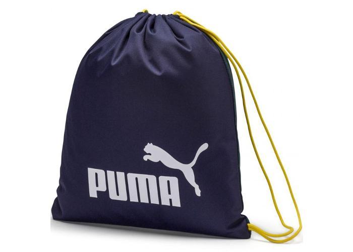 Kenkäpussi Puma Phase Gym Sack 074943 15