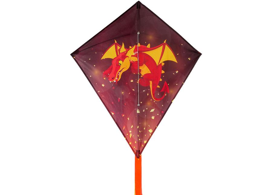 Leija Diamond Kite Dragon fly
