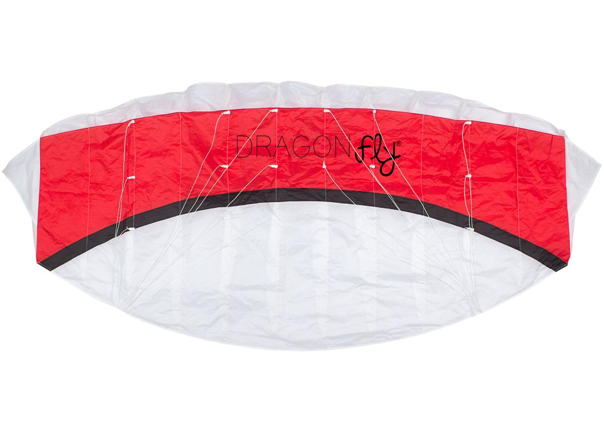 Leija Parachute Kite Kona 160 Dragon Fly