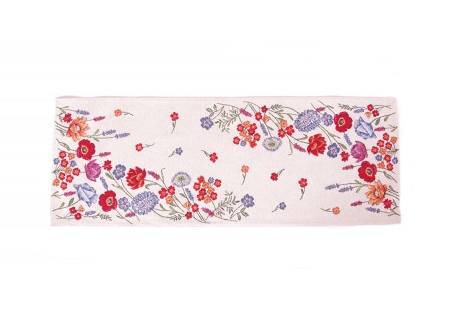 Gobeliinikankainen pöytäliina Poppy 36x100 cm