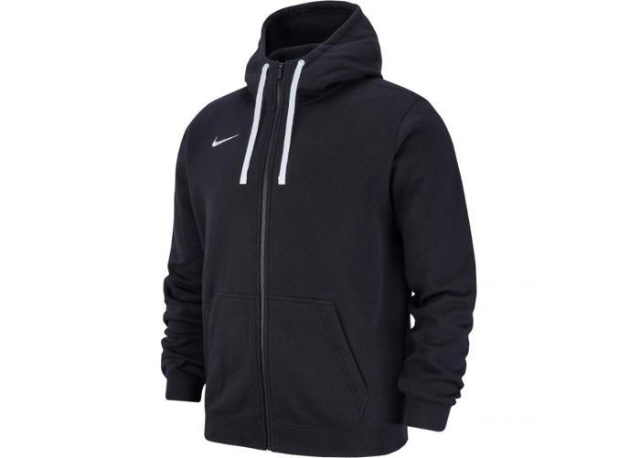 Miesten huppari Nike Hoodie FZ FLC TM Club 19 M