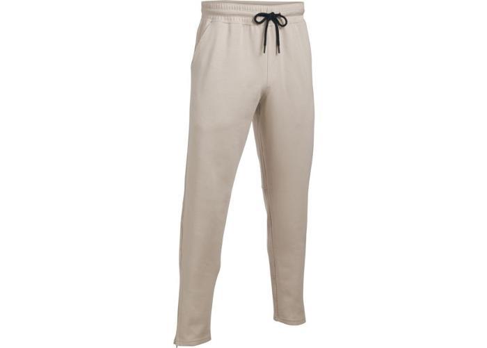 Miesten verryttelyhousut Under Armour Ali Knit Pant M 1290302-250