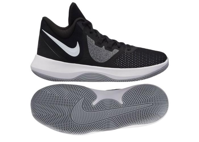 Miesten koripallokengät Nike Air Precision II M AA7069-001