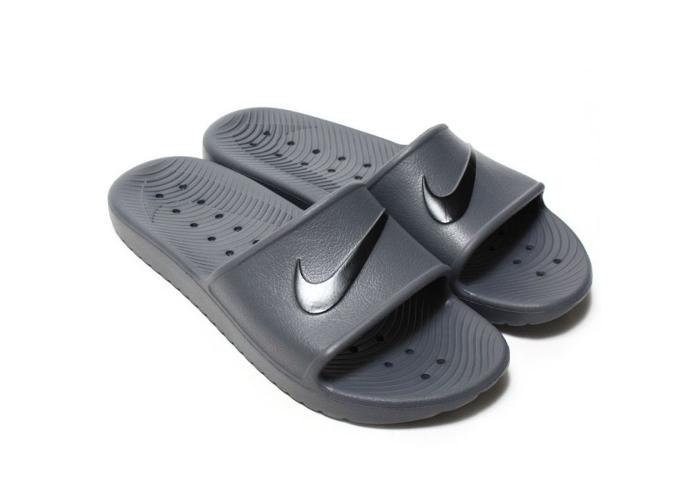 Miesten sandaalit Nike Sportswear Kawa Shower M 832528-010