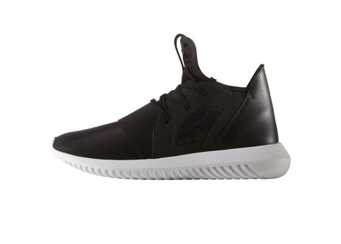 Naisten vapaa-ajan kengät adidas Originals Tubular Defiant W S75249