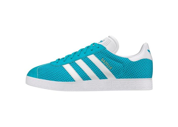 Naisten vapaa-ajan kengät adidas Originals Gazelle W BB2761