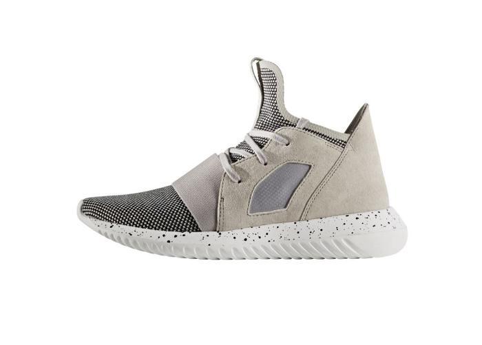 Naisten vapaa-ajan kengät adidas Originals Tubular Defiant W BB5117