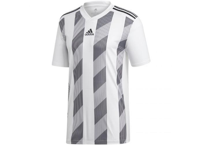 Miesten jalkapallopaita adidas Striped 19 Jersey M DP3202