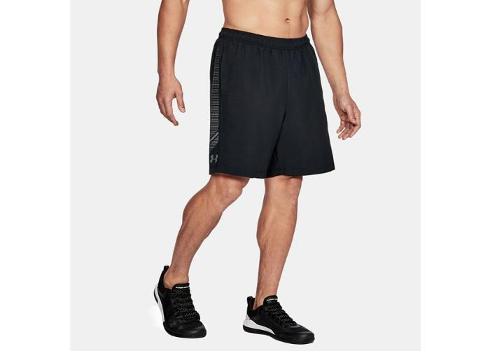Miesten urheilushortsit Under Armour Woven Graphic Short M 1309651-001