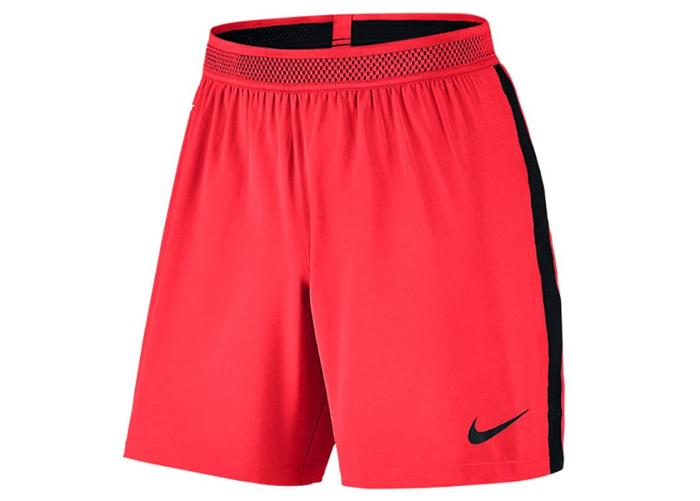Miesten jalkapalloshortsit Nike Flex Strike Football Short M 804298-657