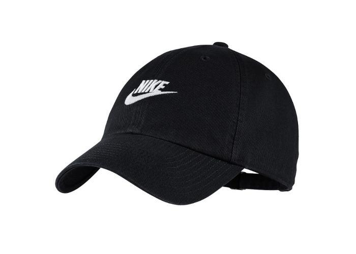 Aikuisten lippalakki Nike U NSW H86 Cap Futura 913011-010
