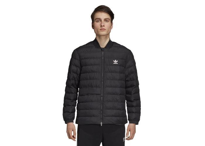 Miesten syksyn / kevät takki Adidas Outdoor orginalus SST M DJ3191