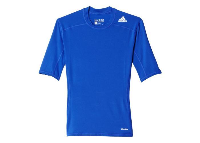 Miesten kompressiopaita Adidas Techfit Base Short Sleeve M AJ4972