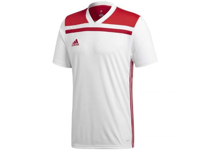 Miesten jalkapallopaita Adidas Regista 18 Jersey M
