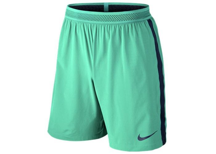 Miesten jalkapalloshortsit Nike Flex Strike Football Short M 804298-351