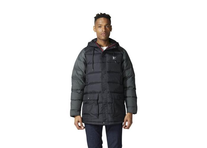 Miesten untuvatakki Adidas Originals Down Jacket M