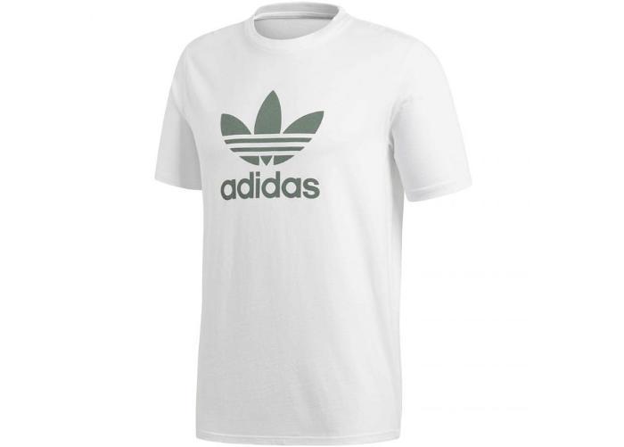 Miesten vapaa-ajanpaita Adidas Trefoil
