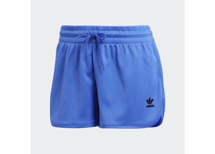 Naisten shortsit Adidas Originals League Rib W