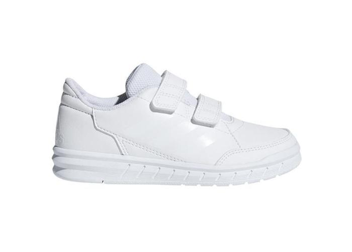 Lasten vapaa-ajan kengät Adidas AltaSport CF K Jr