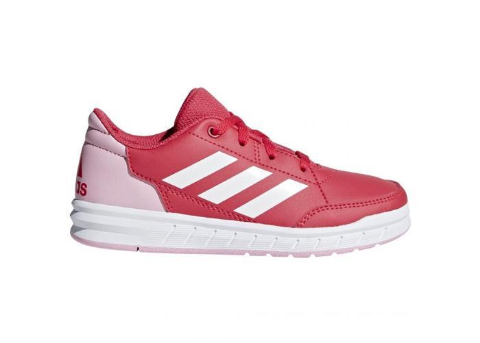 Lasten vapaa-ajan kengät Adidas AltaSport K Jr