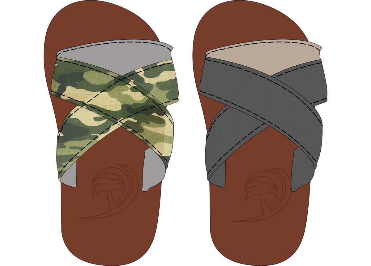 Lasten sandaalit Instinct Waimea