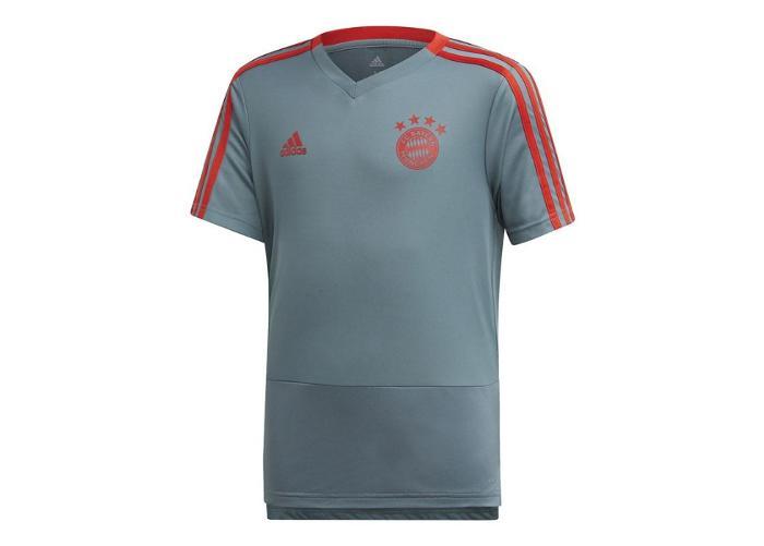 Lasten jalkapallopaita Adidas Bayern Monachium Jr